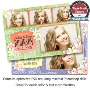 Blossom Beauty Postcard