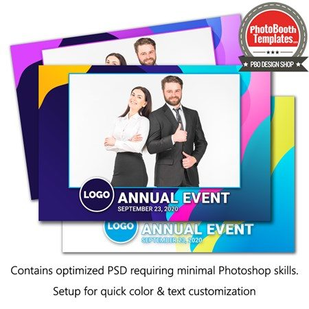 Abstract Formal Celebration 1
