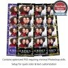 Gatsby 2×6 4-up photo strips