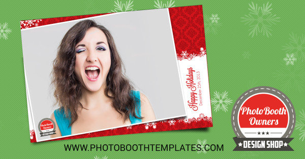 new photo booth templates