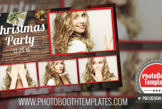 photo booth templates
