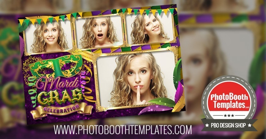 fat tuesday templates