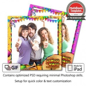 Fiesta Celebration Square (iPad)