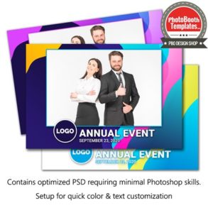 Abstract Formal Celebration