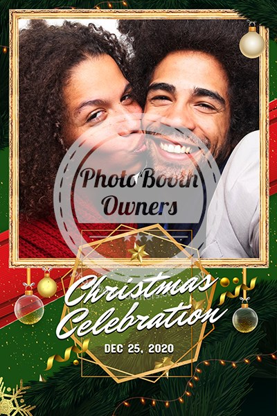 A Priceless Christmas Portrait (iPad)
