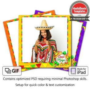 Fantastic Fiesta Square (iPad)