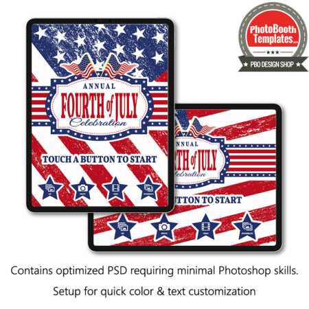 stars-and-stripes-photo-booth-welcome-screen-ipad