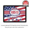 stars-and-stripes-photo-booth-welcome-screen-surface-pro